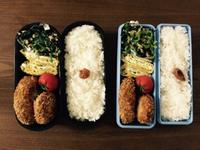 ◆10月22日のお弁当