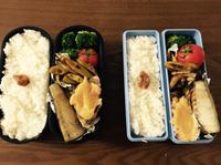 ◆10月27日のお弁当
