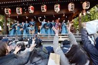 節分祭 - 布多天神社