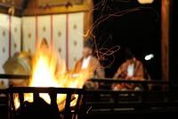 夜神楽 - 布多天神社