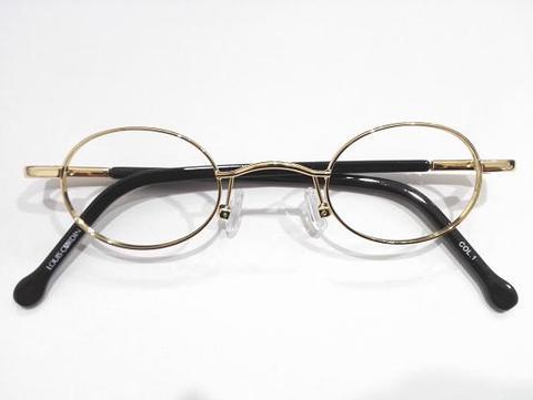 京都超小さいスーパー小型丸い眼鏡安い丸眼鏡フレーム眼鏡 個性的めがね度入りレンズ近視対応安いメガネフルリム金属メタル伊達安い福岡メガネ眼鏡コーデ用レトロ