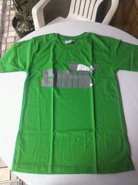 タイTシャツ