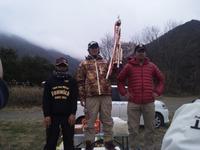 SST(西湖最高トーナメント )