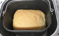 クルミメープル食パン★