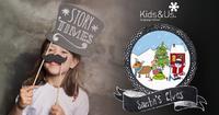 12/24(日)Christmas Storytime - Santa's Elves aonaイベント 2017/11/19 09:00:00
