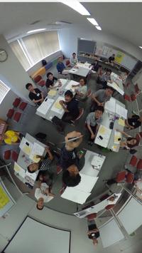 コミュニティビジネス入門講座 「あなたの地域でやりたいことを発見するワークショップ」大盛況!