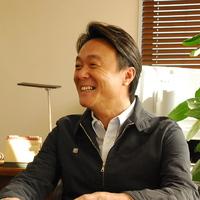 えねきょう「中のヒト」インタビュー(10) 発電事業実現のキーマン 梶原良介さん