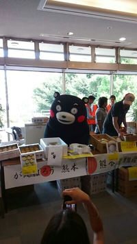 市内連続熊本震災復興支援チャリティー上映会