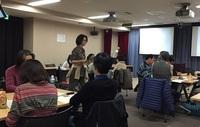 「日本語教授法フォローアップ講座」が始まりました