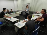 『第一回グループ学習』オフ会が行われました