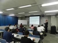 コミュニティ通訳勉強会開催しました