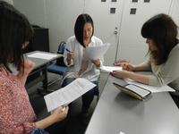 第2回コミュニティ通訳勉強会開催いたします。