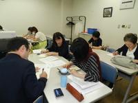 第2回コミュニティ通訳勉強会開催しました