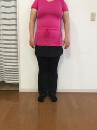 21.2キロ痩せました‼︎ 2017/09/25 08:01:22