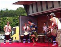 調布映画祭2015 むらさきホールで体験イベント!