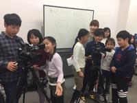 「つくる」子どもたちと映画寺子屋2017夏Reel.8 参加者募集!