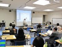 調布版第一回ブログ講座「一歩塾」感動のフィナーレ!