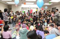 絵本うたライブ!―3月2日 調布市グリーンホール小ホール