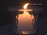 野川灯籠流し ~2012~