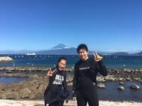 9.18 西伊豆 平沢OWD&AOW&FUN