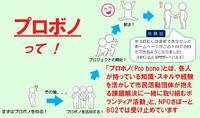 ゆめおりファンド人財支援プログラム「プロボノ説明会」NPO・団体のお困りごと解決!