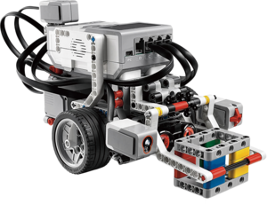 LEGO EV3
