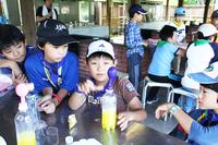 八王子で科学キャンプ開催