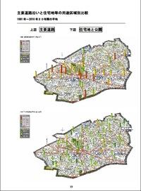 参加団体紹介(8) 大気測定運動西東京市連絡会