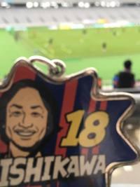 ミスターFC東京こと、石川直宏選手が契約更新! 2017/01/13 20:04:00