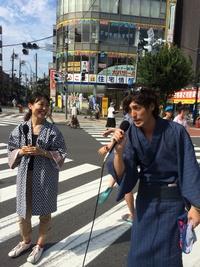 八王子祭 2014/08/02 23:57:55