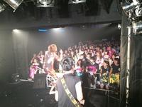 広島、高知ライブ、無事に終わっ… 2014/07/24 04:00:33