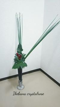 花材を生かしたいけこみ