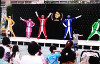 7/16 由井三おやじ祭り2017