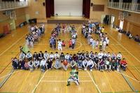 地子連ドッヂビー大会2017