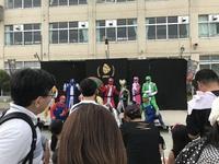 由井三おやじ祭り