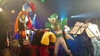 DIXIESデビュー20周年記念ライブ