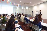 【桜美林大学】留学生による日本語スピーチコンテスト開催、6/21 2017/06/16 17:00:00