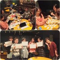 <癒しお茶会>11/17(水)『tamafuriお茶会』