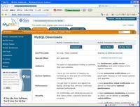WindowsServer2008にMysqlインストール