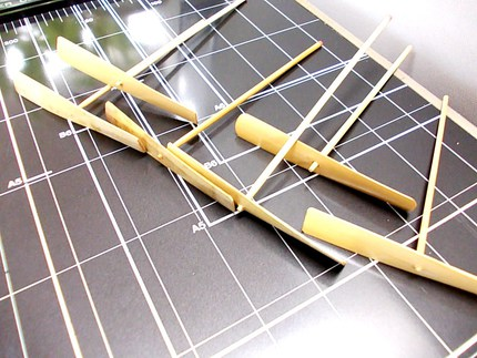 平成竹とんぼ