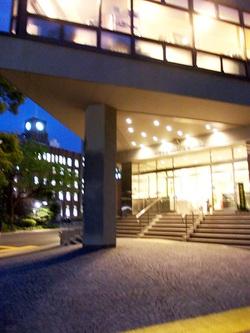 日比谷図書館文化館