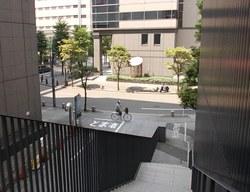 立川駅前オフィス街