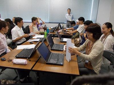 19日八王子NPOパワーアップ講座