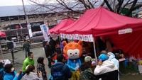 東日本大震災から3年~まだまだ遠い復興への道のり~ in 仙川