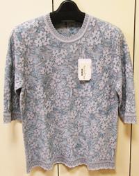 八王子の婦人服店イツミヤは国産のセーターにこだわって仕入れしています。