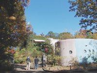 あらまフェイスブック>外されたジブリ美術館の外観写真