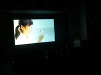 調布ジュニア映画塾 第6期完成作品上映会 開催