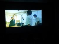 調布ジュニア映画塾 第7期完成作品上映会開催