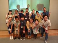 調布ジュニア映画塾 第9期完成作品上映会開催