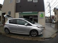 陣馬街道:八王子:横川町試運転模様です (´∀`)